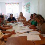 ASSISTÊNCIA SOCIAL: Secretaria realiza reunião com Conselho Municipal