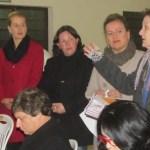 COORDENADORIA DA MULHER: Projeto de Jacuizinho é apresentado em reunião da AMCSerra