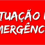 DECRETO: Prefeitura decretada Situação de Emergência no município