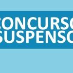 CONCURSO: Edital Suspende o Cargo de Fiscal e datas do Cromograma de Atividades