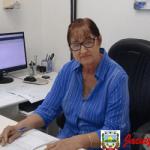 SECRETARIA DE SAÚDE: Maria Lourdes Kriese é a nova Secretaria Municipal de Saúde