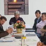 REUNIÃO: Jacuizinho sedia reunião da Associação dos Municípios do Centro Serra