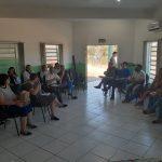 CORONAVÍRUS: Reunião definie metas e Decreto Dispõe Medidas Temporárias de Prevenção ao Contágio