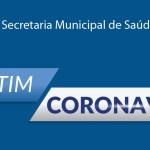 CORONAVÍRUS/COVID 19: Boletim Epidemiológico (26/05/2020)