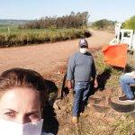 CORONAVÍRUS: Ações de combate e prevenção estão sendo realizadas no município