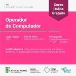 POLO UAB: Vagas para Operador de Computador