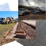 OBRAS: Secretaria de Obras intensifica serviços na cidade e no interior