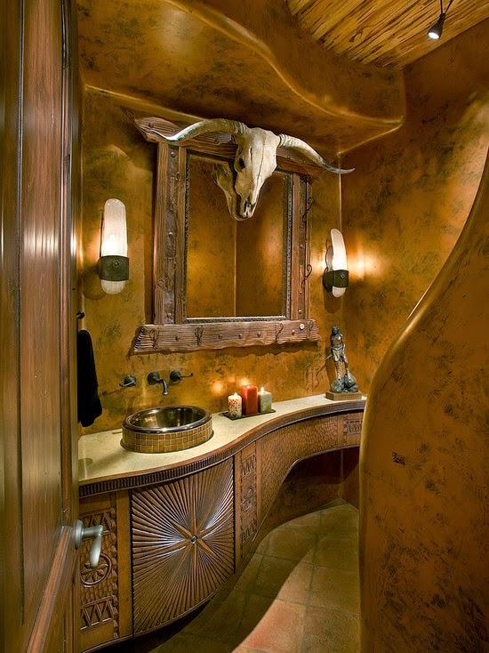 Powder Bath (Phoenix)