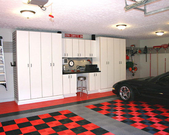 Corvette Garage (Cincinnati)