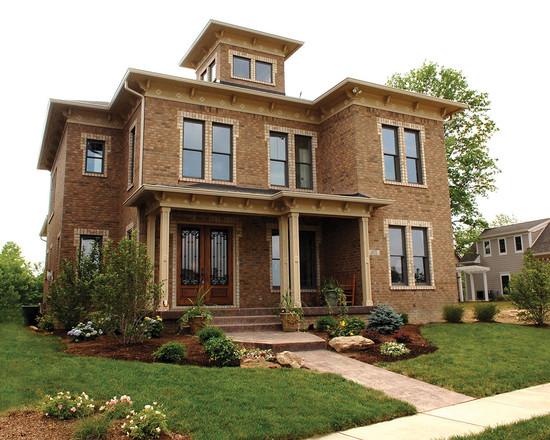 Plan 119d 0003 (St Louis)