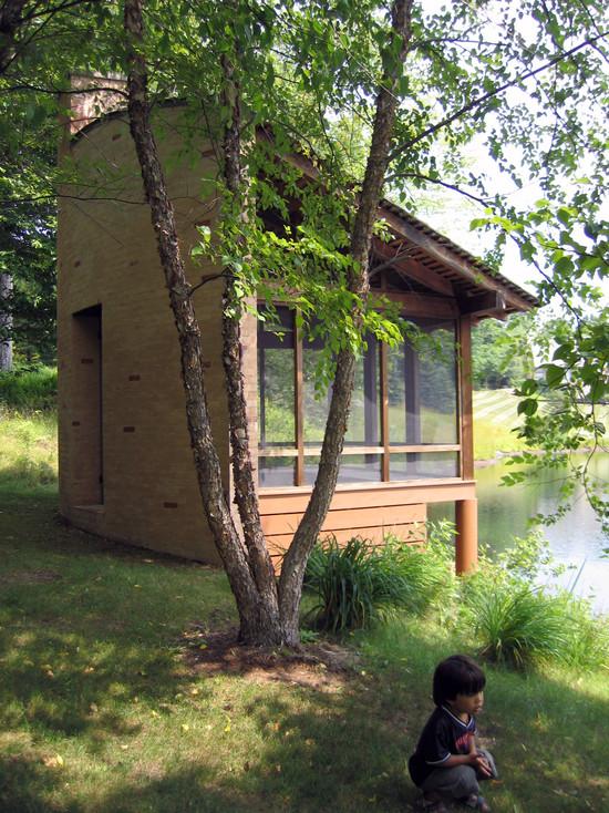 Meditation Pavilion (Seattle)