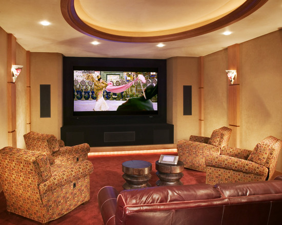 Home Theater (Minneapolis)