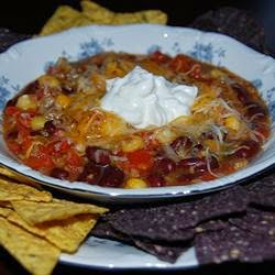 Soups Stews And Chili – Taco Soup Iii