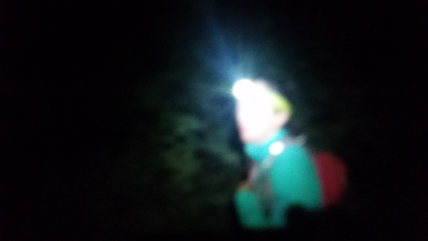 Time for headlamps