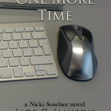 Blast from the Past: Nicki Sosebee – One More Time