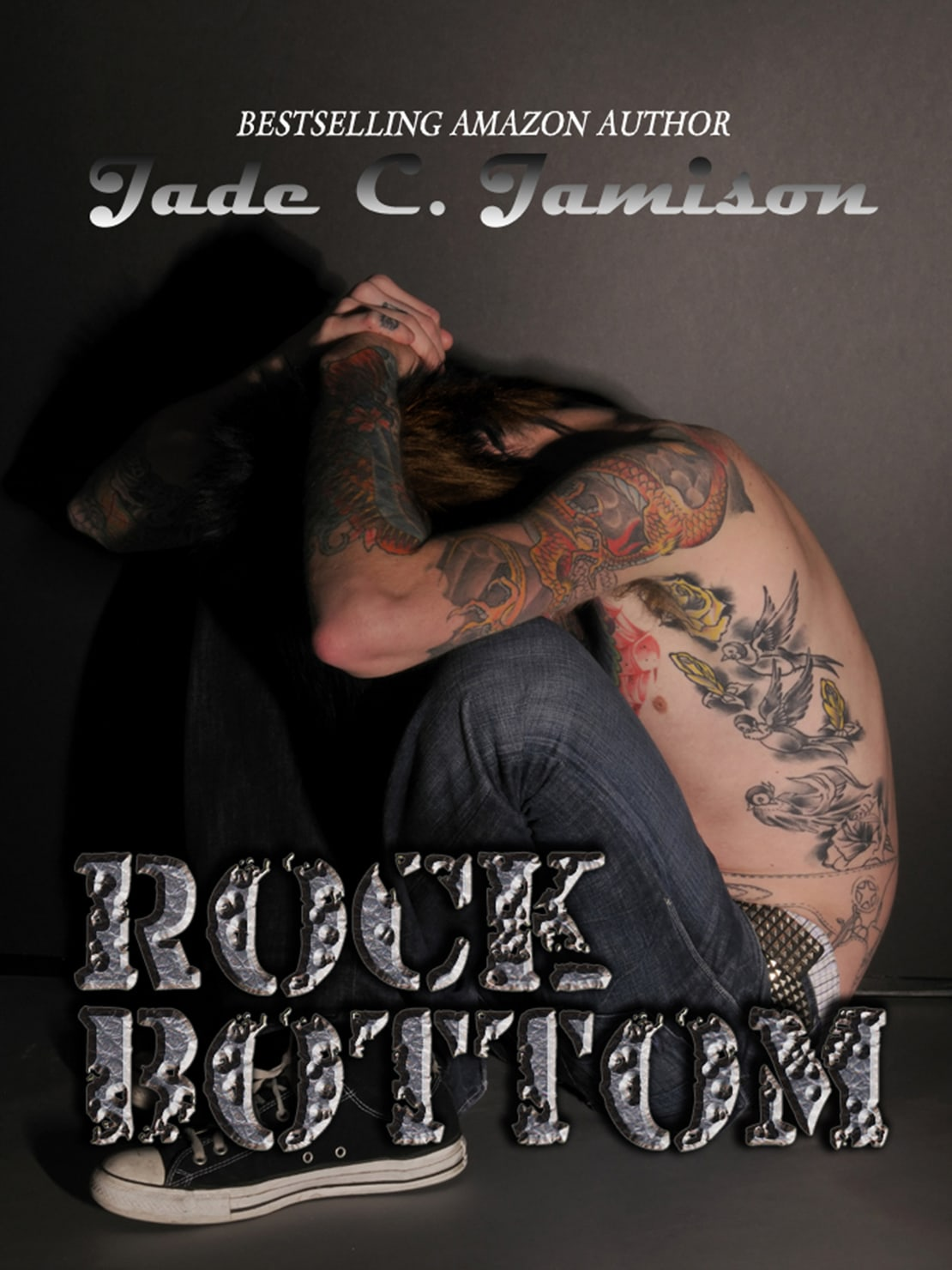 Blast from the Past:  Rock Bottom