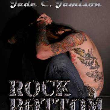 ROCK BOTTOM Blog Tour Extras