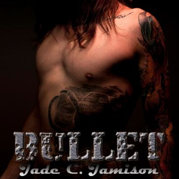 Blast from the Past:  Bullet (The Series)