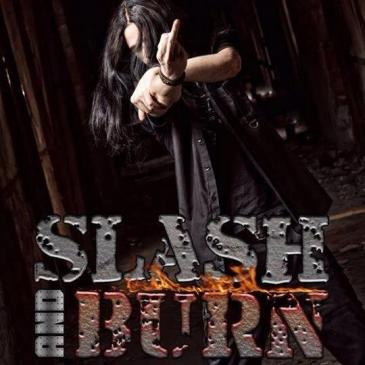 Blast from the (Recent!) Past:  Slash and Burn