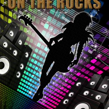 Sneak Peek at ON THE ROCKS (Vagabonds #3)