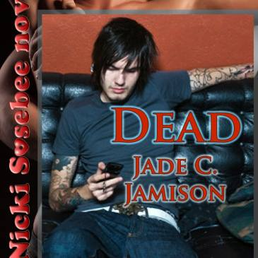 Throwback Thursday – DEAD (Nicki Sosebee #2)