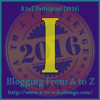 A to Z Challenge: I is for INTERROGATION