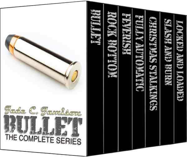 Bullet: The Complete Series