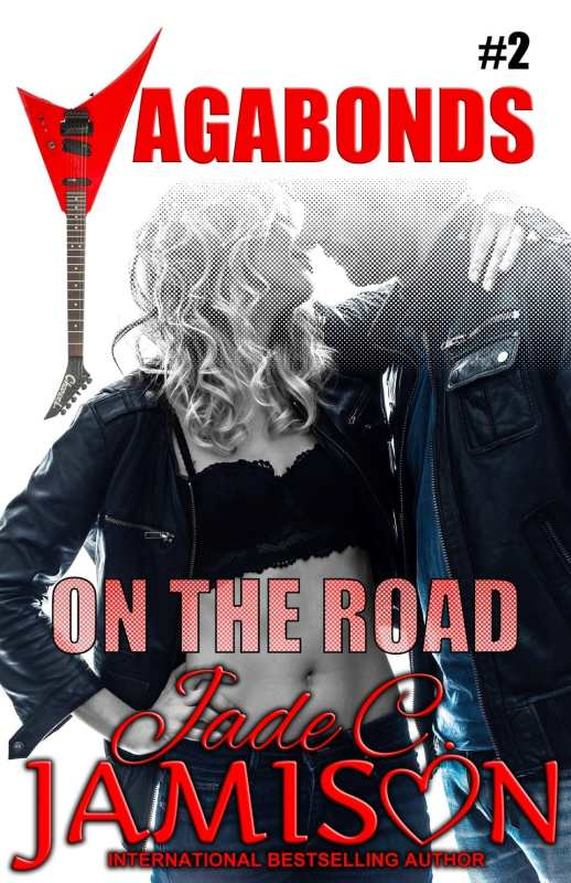 On the Road (Vagabonds Book 2)