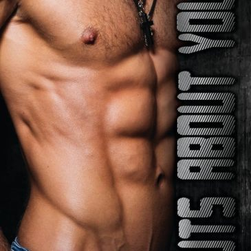 Cover Reveal for NUTS ABOUT YOU (an anthology)