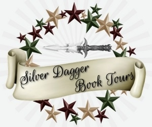 Bullet Series Blog Tour!