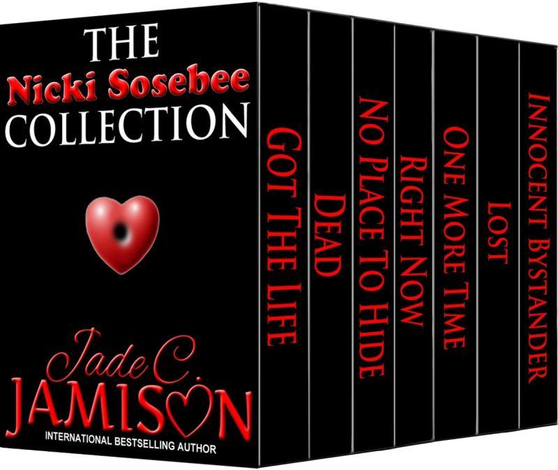 The Nicki Sosebee Collection