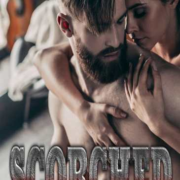 Teaser Chapter from SCORCHED (Feverish #2)…and a Little Secret
