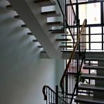 Réalisation cage d'Escalier 026