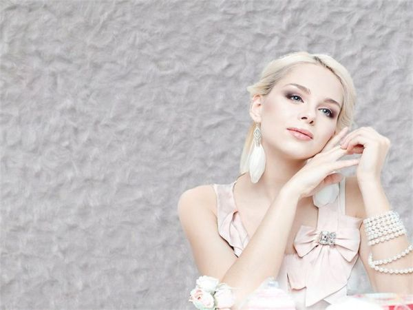 SiJade-Blanc Girl