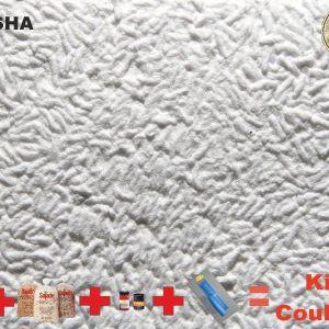JADECOLORBOX ALISHA – 12 m²