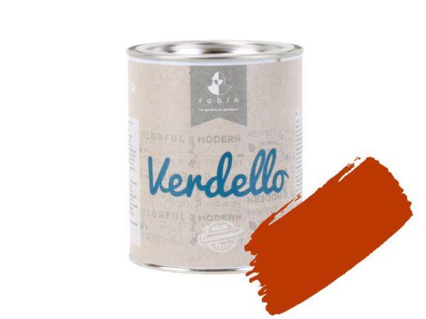 Peinture A305 Terracotta - 1 L Verdello