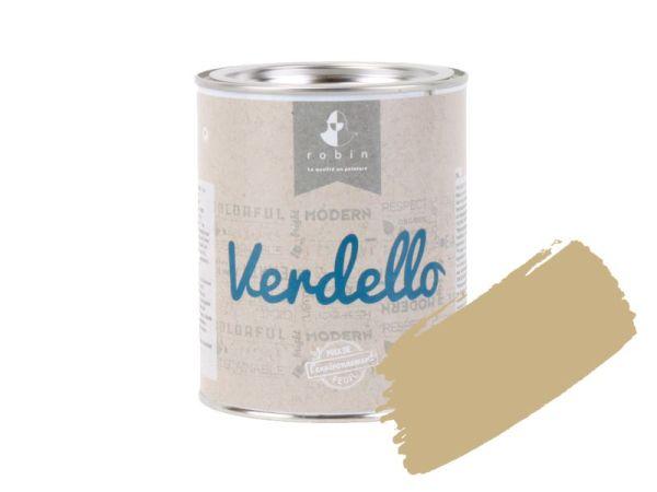 Peinture I405 Gris Creme - 1 L Verdello