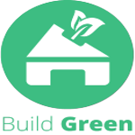 Logo Build Green