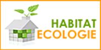 Logo Habitat Ecologie