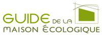 Logo Maison Ecologique
