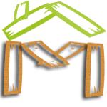Logo Maison bio Ecologique