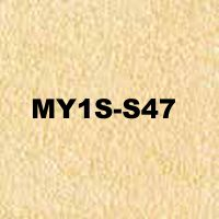 KROMYA-MY1S-S47