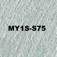 KROMYA-MY1S-S75