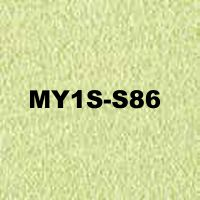 KROMYA-MY1S-S86