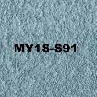KROMYA MY1 ARGENT gamme Bleu /  Violet 16m²