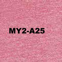 KROMYA MY2 gamme Rouge /  Rose 8m²