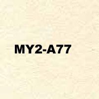 KROMYA-MY2-A77