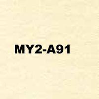 KROMYA-MY2-A91