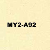KROMYA-MY2-A92