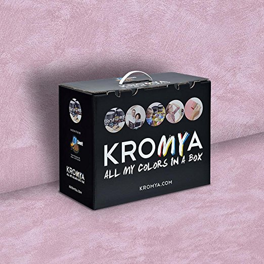 KromyaBox-My1